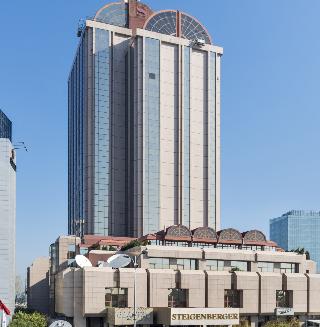 Steigenberger Hotel Maslak İstanbul