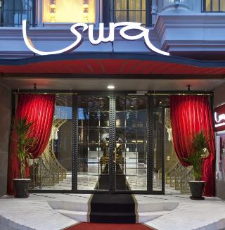 Sura Design Hotel