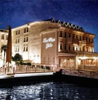 Fuat Paşa Hotel