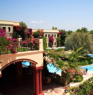 Otel Zeytinada