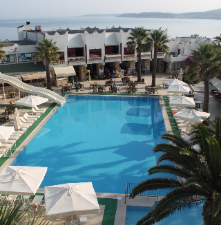 Club Familia Hotel & Resort