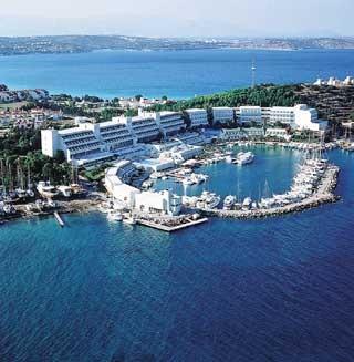 Altın Yunus Resort & Termal Otel
