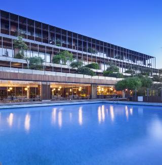 7800 Çeşme Hotel