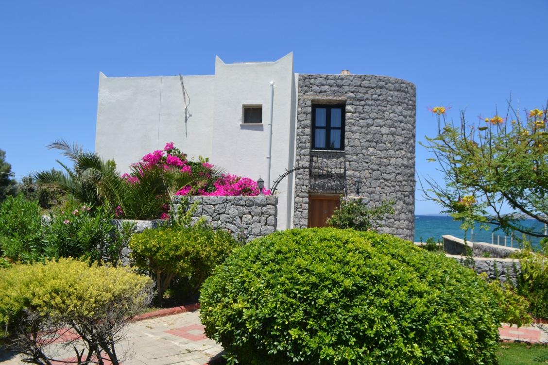 Villa - Deniz Manzaralı